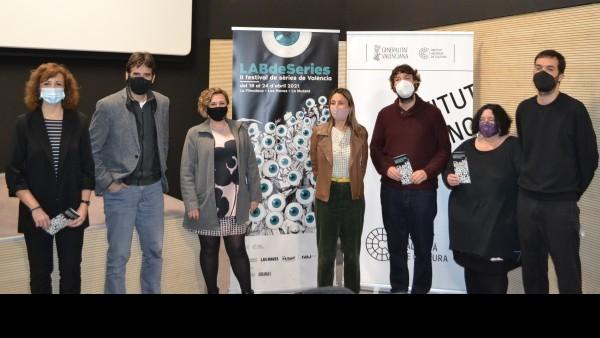El IVC acoge en la Filmoteca la segunda edición del festival  LABdeseries