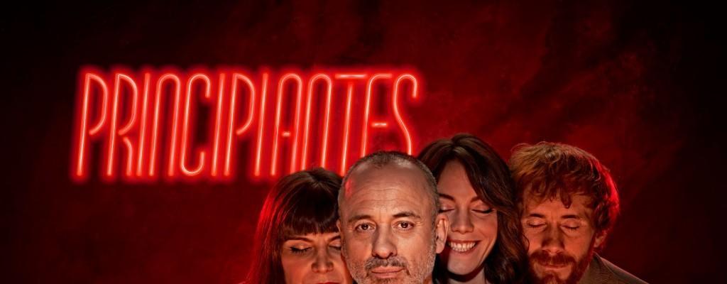 El Principal de València presenta 'Principiantes', basat en textos de Raymon Carver