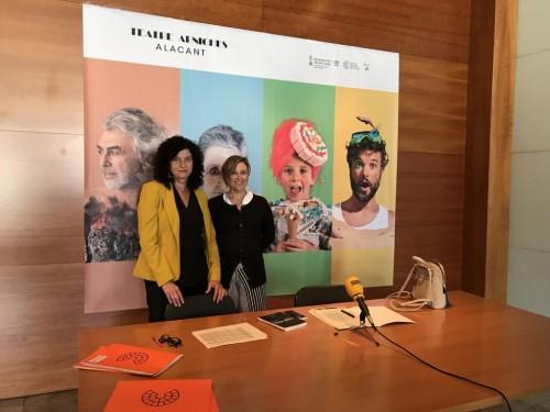 Presentació temporada 2019-20 a Alacant