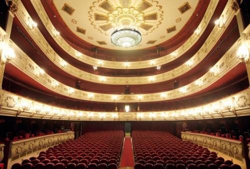 Teatre Principal de València