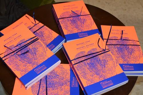 Publicaciones de la 1ª edición