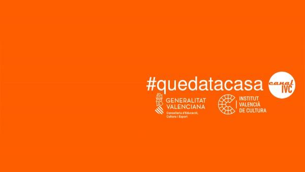 Canal #QuedatACasa_8