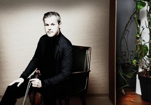 Vadim Repin, violí