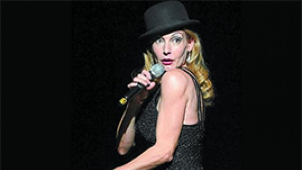 RENDEZVOUS WITH MARLENE. UTE LEMPER
