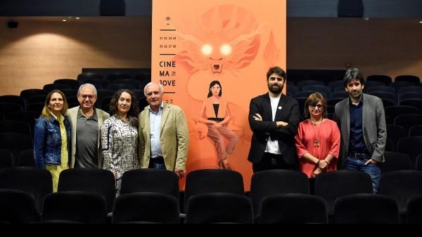 Cinema Jove atorga el seu premi Lluna de València a Miguel Gomes