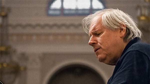 GRIGORI SOKOLOV, piano