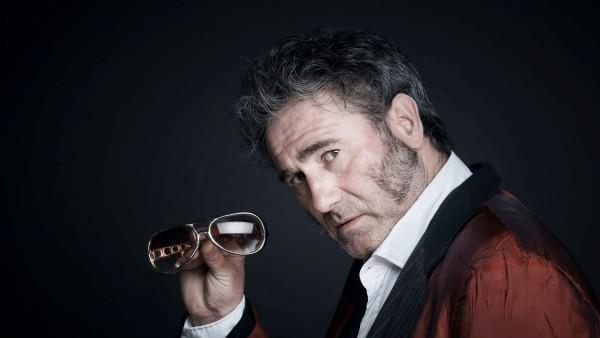 Sergi López arriba al Teatre Arniches amb la comèdia existencial 'Non solum'