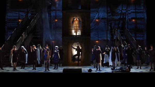 Cor de la Generalitat/Falstaff de Giuseppe Verdi