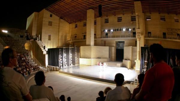 'Sagunt a escena' tindrà una àmplia programació de companyies i grups valencians