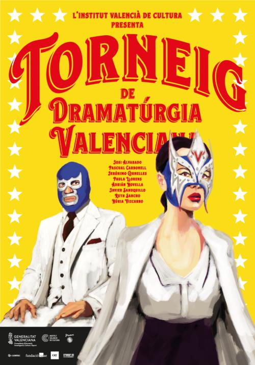 Torneig de Dramatúrgia Valenciana