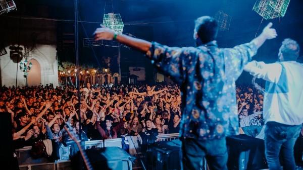 El Trovam converteix Castelló en epicentre musical