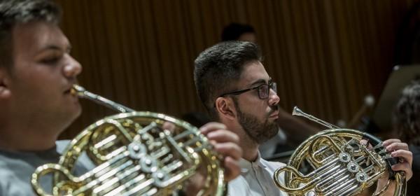 CURSOS DE BERKLEE COLLEGE OF MUSIC-VALÈNCIA 2018 LLISTATS D'ALUMNES