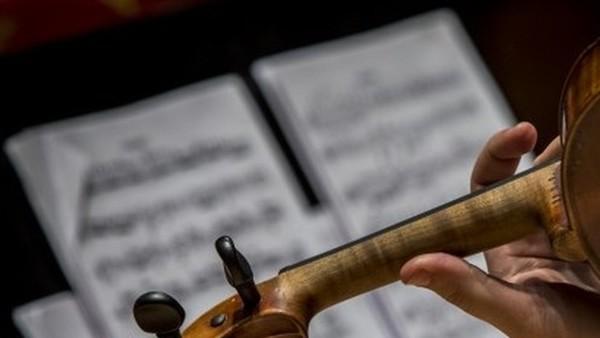 Resultat de les audicions per a la Jove Orquestra de la Generalitat