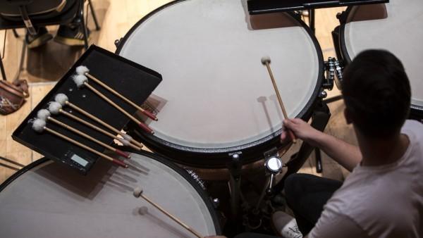Ajudes 2021 per al foment de les activitats musicals