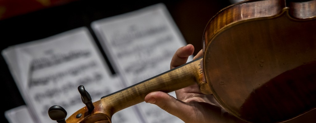 Resultado de las audiciones para la Jove Orquestra de la Generalitat 2021