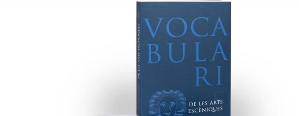 'Vocabulari de les arts escèniques'
