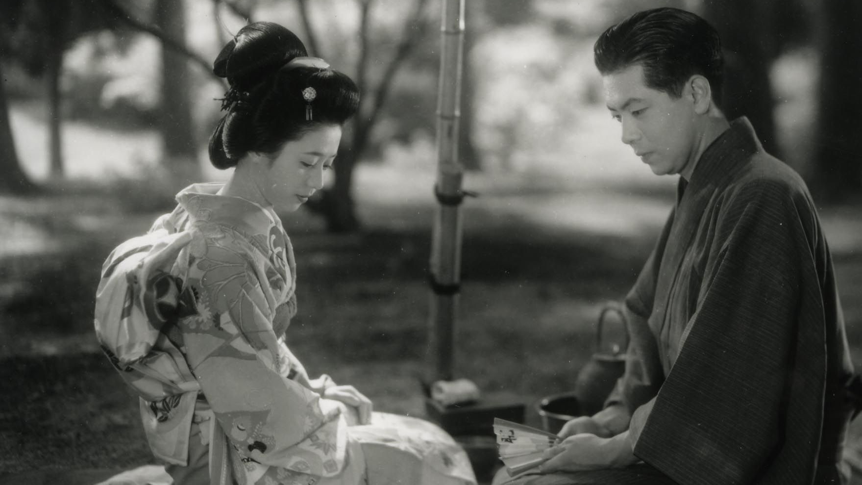 CLÁSICOS FILMOTECA: KENJI MIZOGUCHI (II)