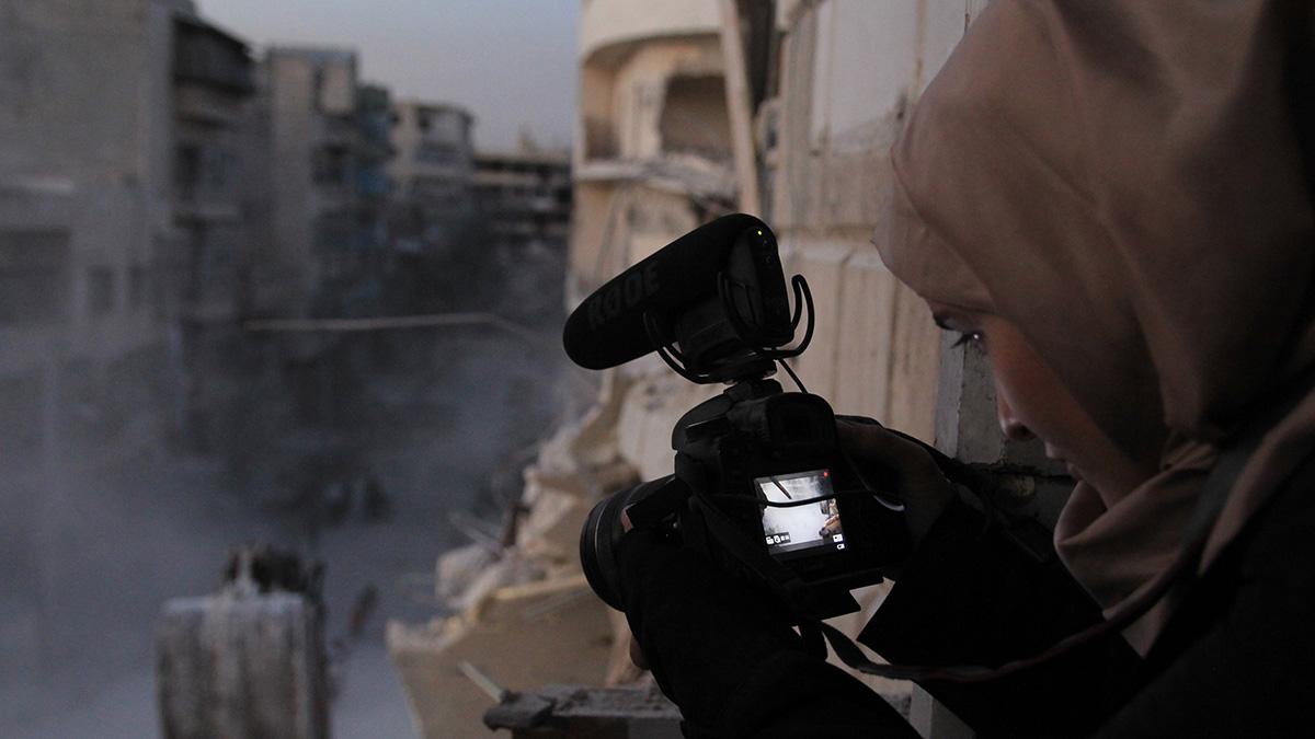 SIRIA POR SIRIA: DE LA PRIMAVERA DE LA REVOLUCIÓN AL INFIERNO DE LA GUERRA