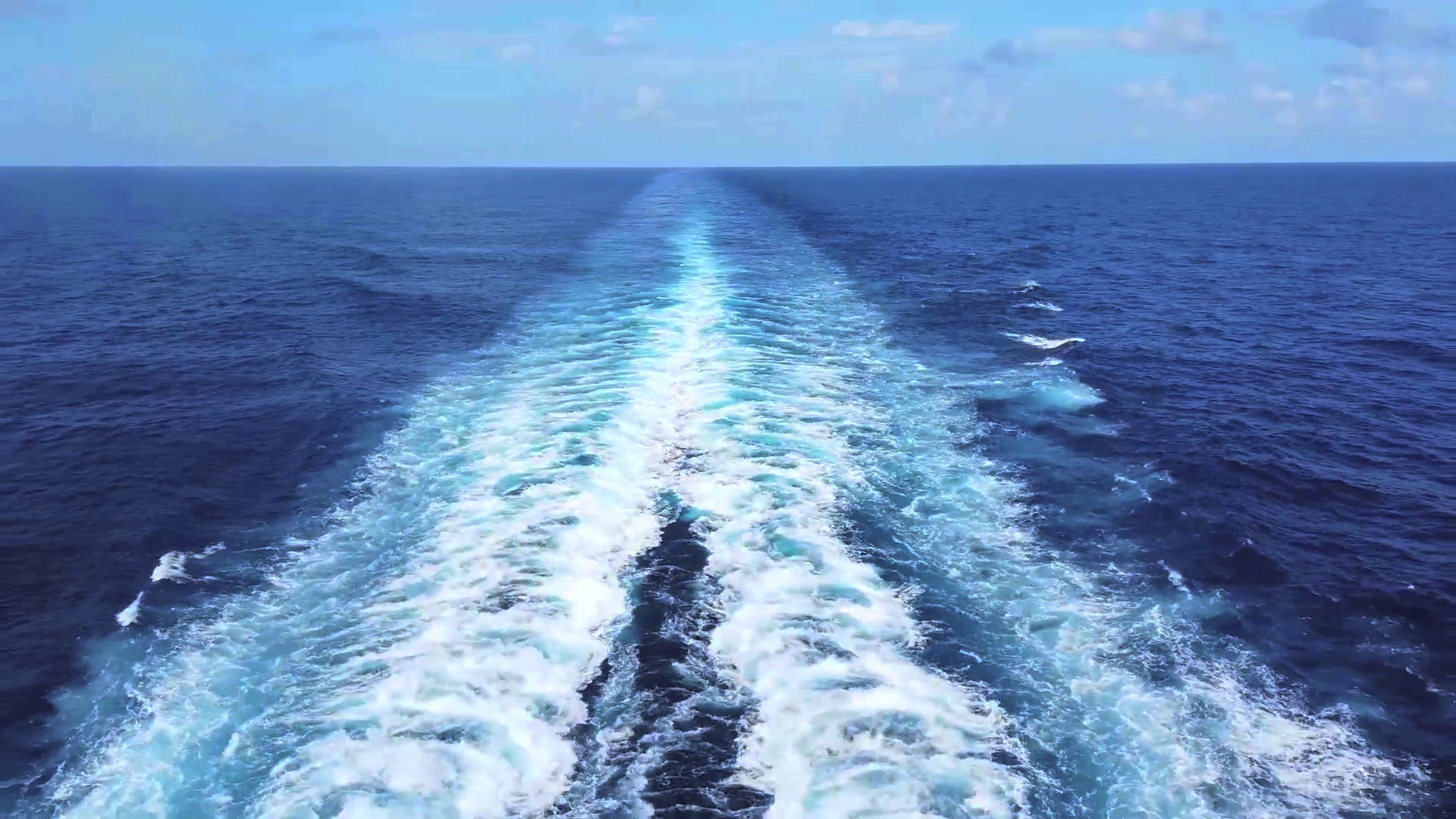 Mar nuestro