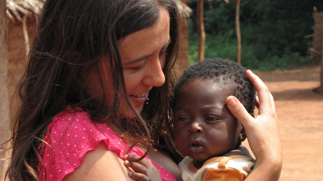 Camerun, breu història d'un embaràs