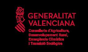 Consellería d'Agricultura, Desenvolupament Rural, Emergència Climàtica i Transició Ecológica