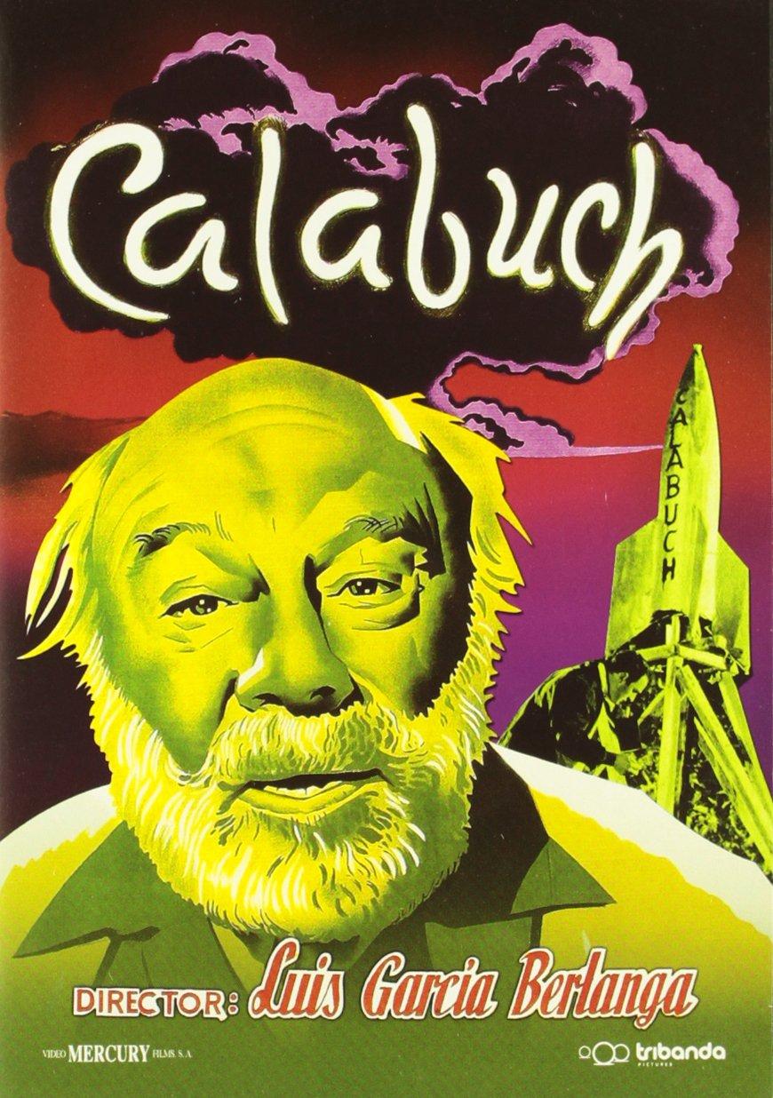 Any Berlanga: Calabuch