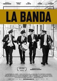 ¡ENCUÉNTRATE CON EL CINE VALENCIANO!: LA BANDA