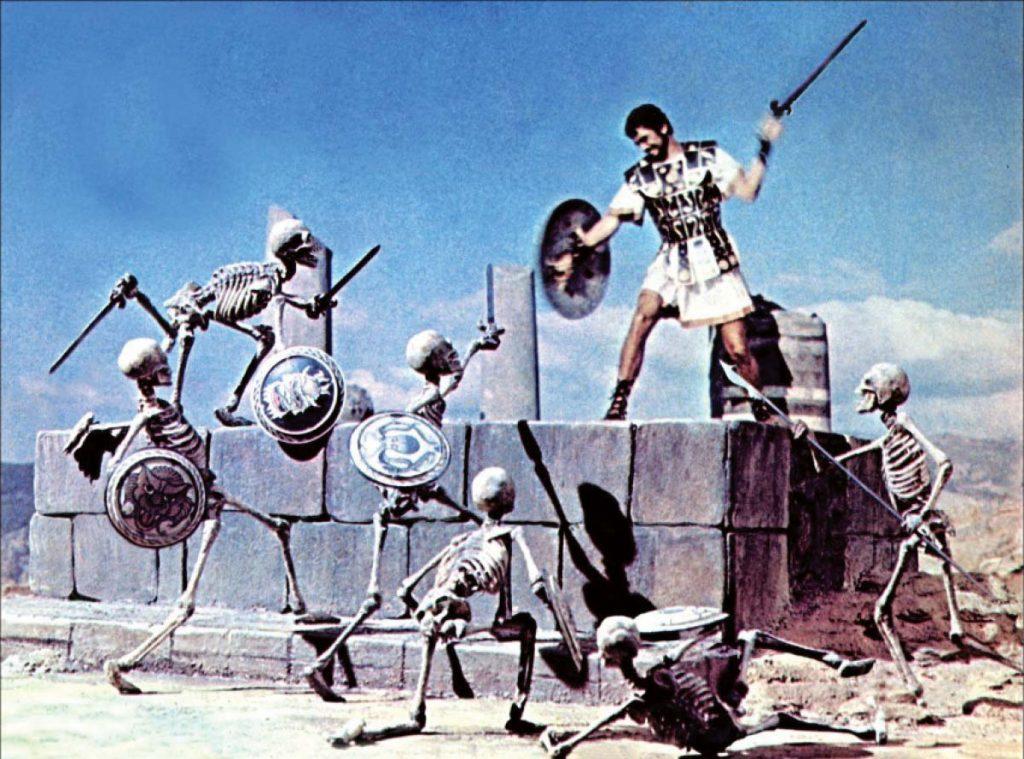 Mythos y cine