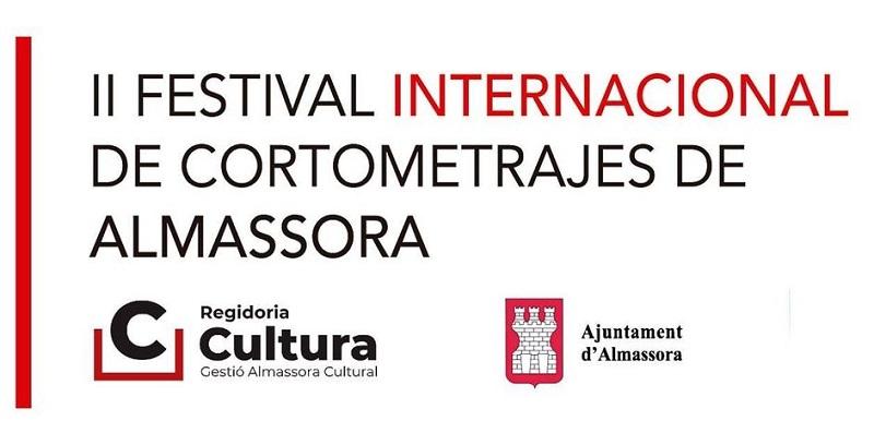 ALMA FESTIVAL INTERNACIONAL DE CORTOMETRAJES DE ALMASSORA