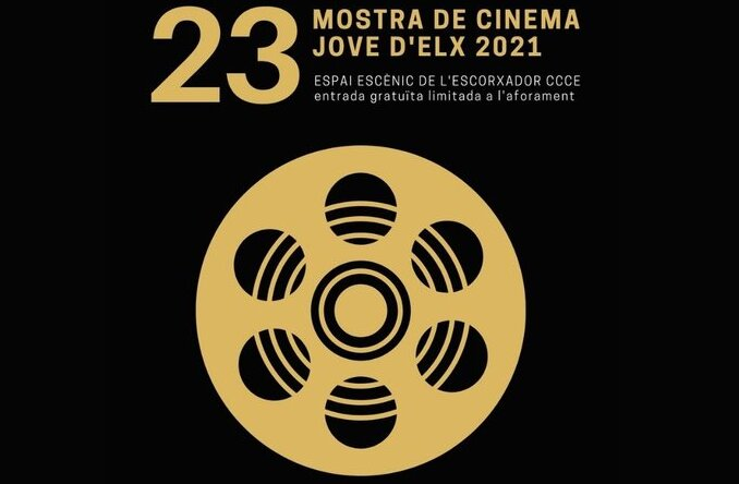 Mostra de Cinema Jove d'Elx