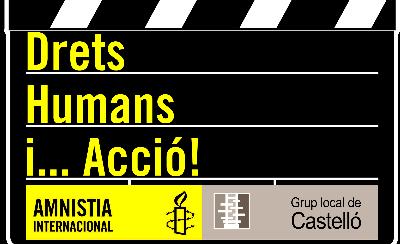 Drets Humans i... Acció!
