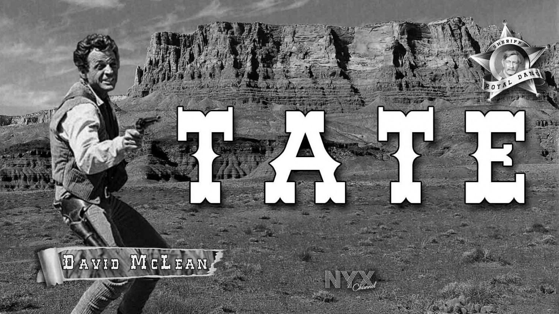 TATE (CAP. 2): STOPOVER